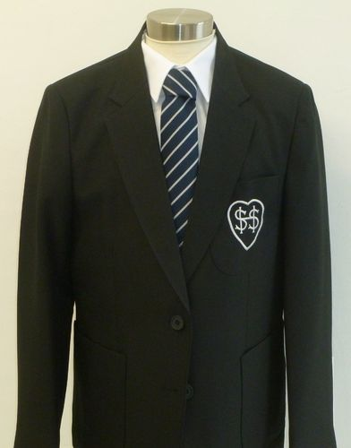 Sacred Heart Girls Blazer