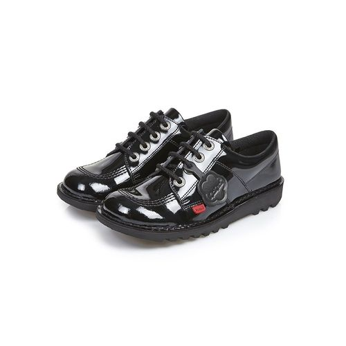 Patent Leather Kickers