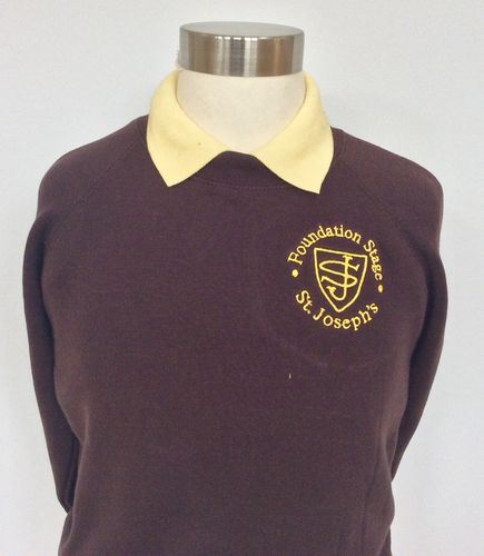 St Joseph's Foundation Sweatshirt