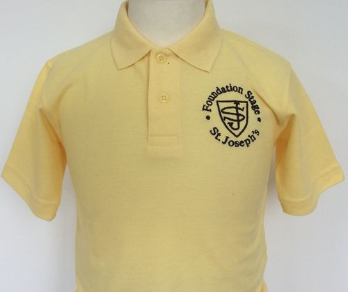 St Josephs Foundation Polo Shirt