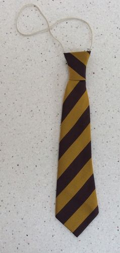 St Joseph's Elasticated Tie