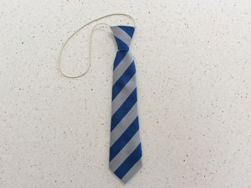 St Edward's elasticated tie