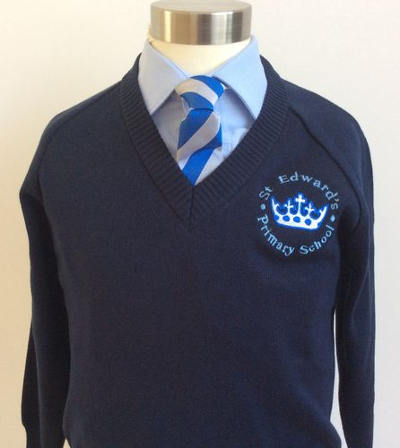 St Edward's Primary pullover